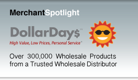 Join the DollarDays Campaign and Earn More