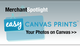 Join the Easy Canvas Prints Campaign and Earn More