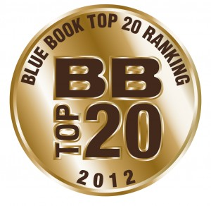 Revenue Performance BLUE BOOK Top 20 Networks