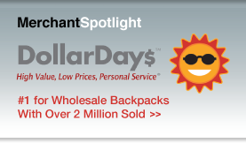 Join the DollarDays International Campaign and Earn More